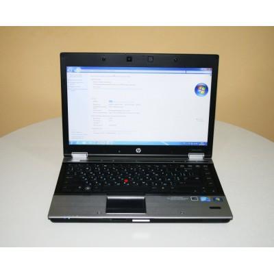 Ноутбук б/у HP Elitebook 8440p Intel Core i5