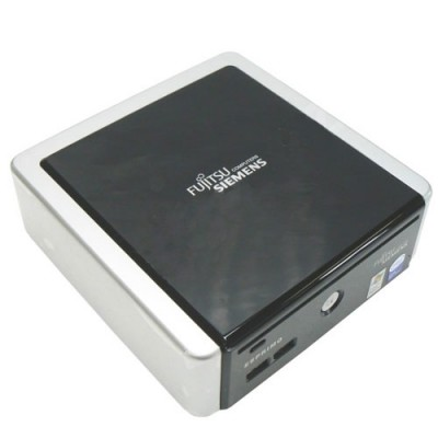 Системный блок б/у Системный блок usff Fujitsu Esprimo Q5010 мини