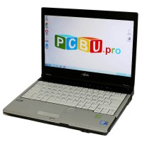 Fujitsu LifeBook S760 Intel Core i5