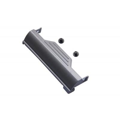 Крышка для DELL Latitude D531, D631, D820, D830, PRECISION M65, M4300 (HDD Caddy Cover)