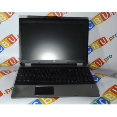 Ноутбук б/у HP Probook 6555B