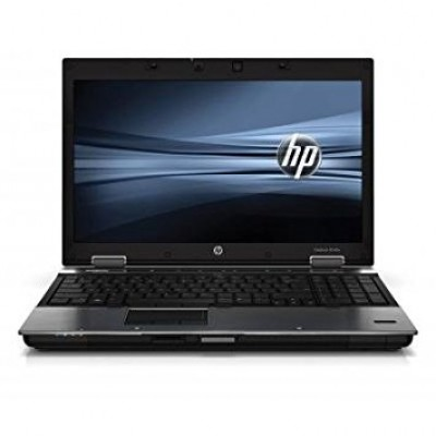 Ноутбук б/у Hp EliteBook 8540W