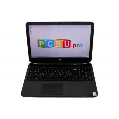 Ноутбук б/у HP 15-G070NR