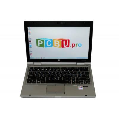 Ноутбук б/у HP EliteBook 2560p Intel Core i5
