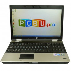 HP Elitebook 8540p Intel Core I7