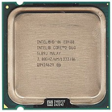 Процессор Intel Core 2 Duo e8400 s775 6M Cache, 3.00 GHz, 1333 MHz