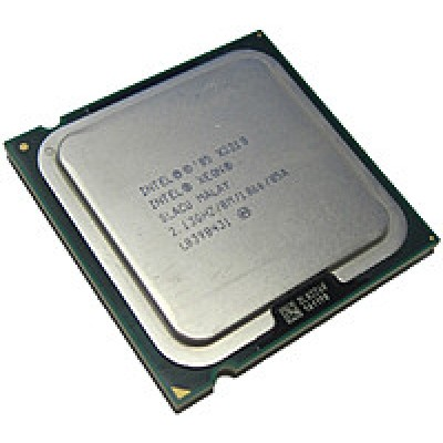 Процессор 4 ядра Intel Core2 Quad Q6600 (8M Cache, 2.40 GHz, 1066 MHz FSB)