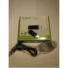 Wi-Fi USB адаптер NetGeaR WNA1100 BOX NEW