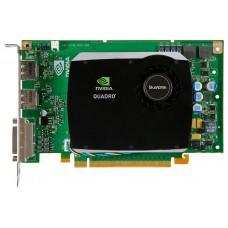 Видеокарта Quadro FX 580 / 512GB DDR3 (128бит)