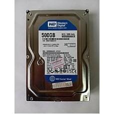 Жесткий диск Western Digital / HDD 3.5 500ГБ