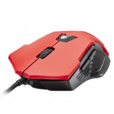Компьютерная мышь Frime Raptor Red
