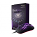 Компьютерная мышь Frime Black PANTHER