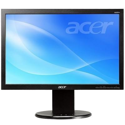 "Монитор б/у Монитор 19"" Acer B193W (1440x900)"