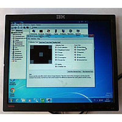 """Монитор б/у Монитор 17"""" Dell, Fujitsu, AOC, LG, Samsung (1280x1024)"""