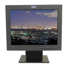 """15"""" IBM ThinkVision L150 / 1280х768 / Угол обзора 150° / Входы - VGA  / Цвет - черный / Крепление 100х100 / Отличное состояние"""