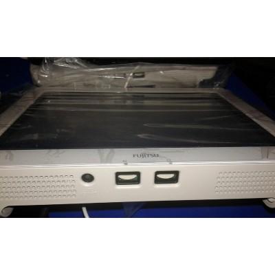 """Монитор б/у 12"""" Fujitsu D-Sub DVI TOUCHSCREEN (сенсорный экран для магазинов и оборудования)"""