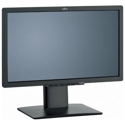 Монитор б/у Fujitsu b22t-7 led progreen led Full HD с колонками и HDMI