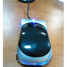 Компьютерная USB-мышь с уникальным дизайном
