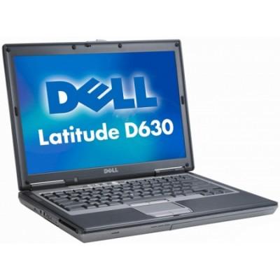 Ноутбук б/у Dell Latitude D630