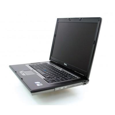 Ноутбук б/у Dell Latitude D820
