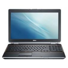 Ноутбук б/у Dell latitude E6520 Intel Core i5
