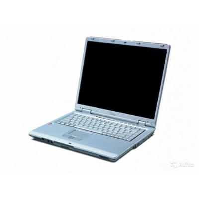 Ноутбук б/у Fujitsu Siemens C1110 Intel Pentium