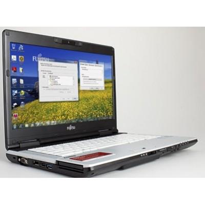 Ноутбук б/у Fujitsu LifeBook S751 Intel Core i5