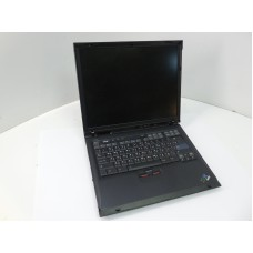 Lenovo ThinkPad r50e Intel Celeron