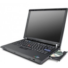 Ноутбук Lenovo ThinkPad R60  Intel Core 2 Duo