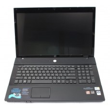 HP Probook 4710S Intel Core 2 Duo