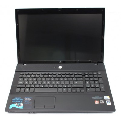 Ноутбук б/у HP Probook 4710S Intel Core 2 Duo