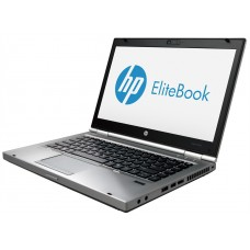 Ноутбук б/у HP EliteBook 8470p Intel Core i7