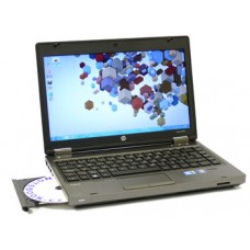 Ноутбук HP ProBook 6360b Intel Core i3