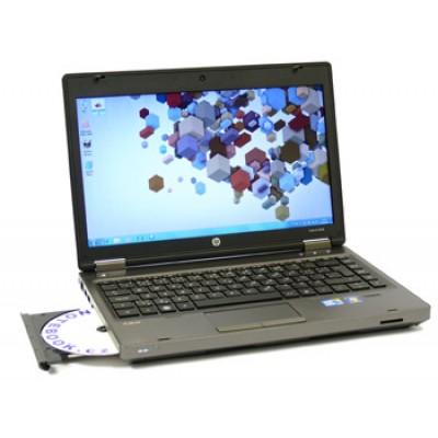 Ноутбук б/у HP ProBook 6360b Intel Core i3