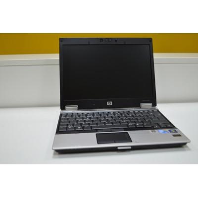 Ноутбук б/у HP EliteBook 2530p Intel Core 2 Duo
