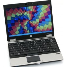 HP elitebook 2540 Intel Core i7
