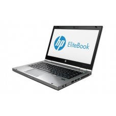Ноутбук HP EliteBook 8470p Intel Core i5