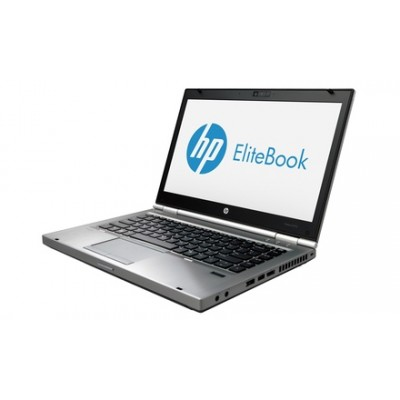 Ноутбук б/у HP EliteBook 8470p Intel Core i5