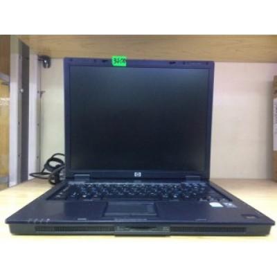 Ноутбук б/у HP Compaq nc6125