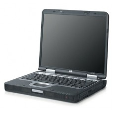 HP compaq nc8000 Intel Pentium