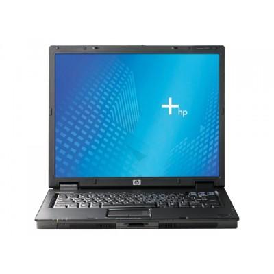 Ноутбук б/у HP Compaq nx6325
