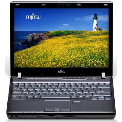 Ноутбук б/у Fujitsu P771 Intel Core i7