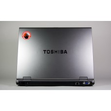 Ноутбук б/у Toshiba Tecra A9 Intel Core 2 Duo