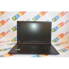 """Ноутбук 17"""" Toshiba Satelite c70"""