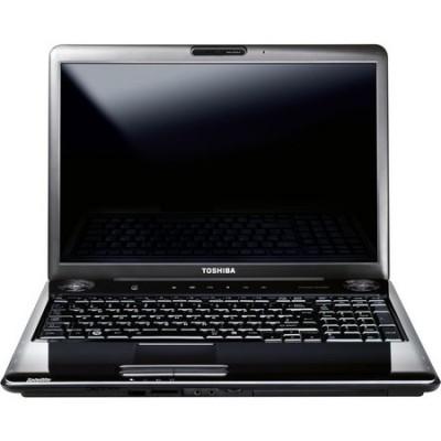 Ноутбук б/у Toshiba P300 Intel Pentium