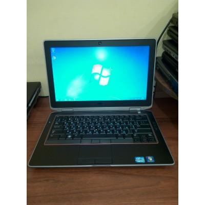 Ноутбук б/у Dell Latitude E6320 Intel Core i7