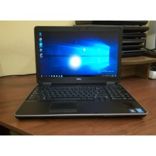 Ноутбук б/у Dell Latitude E6540 Intel Core i5