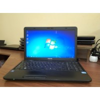 Toshiba Satellite C655 Intel Core i3
