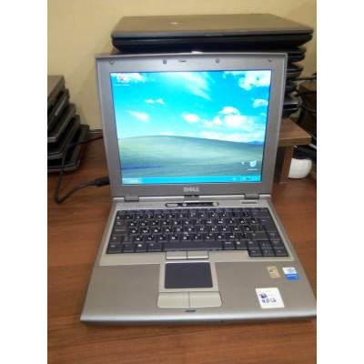 Ноутбук б/у DELL Latitude D400