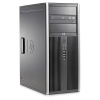 HP Compaq 8000 Elite Convertible Minitower